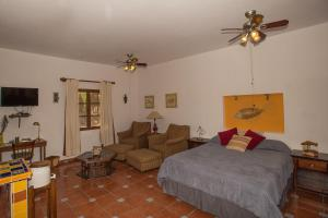 Studio Cilantro by Villa Santo Niño, Apartments  Loreto - big - 12