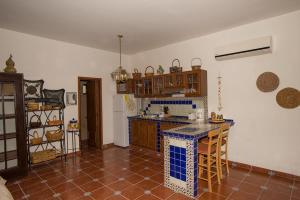Studio Yerbabuena by Villa Santo Niño, Apartmány  Loreto - big - 23