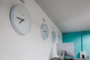 Hotel Flamingo Merida, Отели  Мерида - big - 33