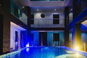 Hotel Flamingo Merida, Отели  Мерида - big - 27