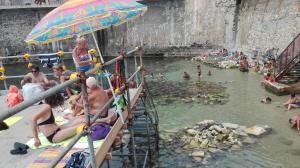 Appartamento Dammuso Ortigia, Ferienwohnungen  Syrakus - big - 12