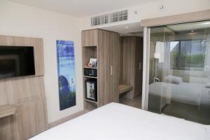 Novotel Rj Porto Atlantico, Hotels  Rio de Janeiro - big - 23