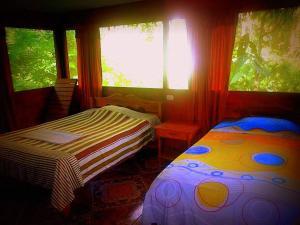 Amazon Eco Tours & Lodge, Hostelek  Santa Teresa - big - 18