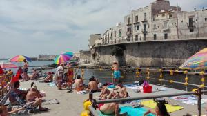 Appartamento Dammuso Ortigia, Ferienwohnungen  Syrakus - big - 13