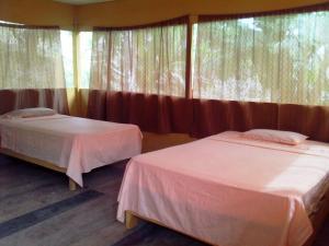 Amazon Eco Tours & Lodge, Hostels  Santa Teresa - big - 17