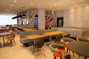 Novotel Rj Porto Atlantico, Hotels  Rio de Janeiro - big - 20