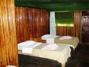 Amazon Eco Tours & Lodge, Hostelek  Santa Teresa - big - 6