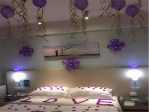 City Comfort Inn Guilin Guihu Branch, Hotel  Guilin - big - 6