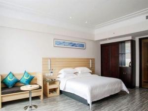 City Comfort Inn Guilin Guihu Branch, Hotel  Guilin - big - 5