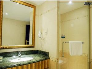 City Comfort Inn Guilin Guihu Branch, Hotel  Guilin - big - 3