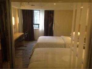City Comfort Inn Guilin Guihu Branch, Hotel  Guilin - big - 8