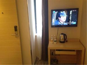 City Comfort Inn Guilin Guihu Branch, Hotel  Guilin - big - 25