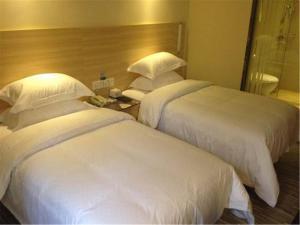 City Comfort Inn Guilin Guihu Branch, Hotel  Guilin - big - 2