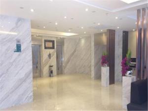City Comfort Inn Guilin Guihu Branch, Hotel  Guilin - big - 23