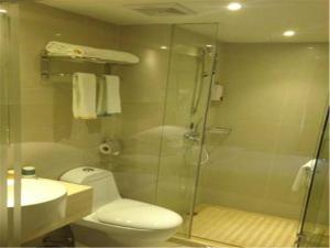 City Comfort Inn Guilin Guihu Branch, Hotel  Guilin - big - 22