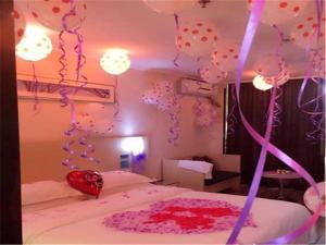 City Comfort Inn Guilin Guihu Branch, Hotel  Guilin - big - 18