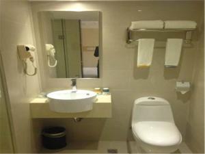 City Comfort Inn Guilin Guihu Branch, Hotel  Guilin - big - 17