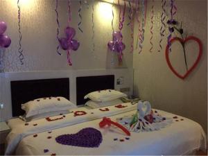 City Comfort Inn Guilin Guihu Branch, Hotel  Guilin - big - 13