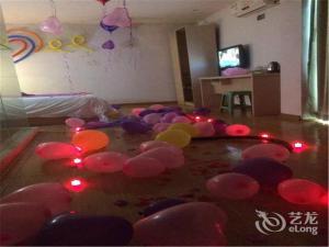 City Comfort Inn Guilin Guihu Branch, Hotel  Guilin - big - 11