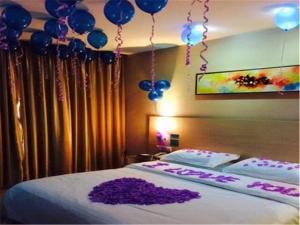City Comfort Inn Guilin Guihu Branch, Hotel  Guilin - big - 9