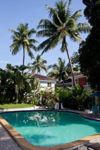1265 Crescent Villa, Hotels  Candolim - big - 40