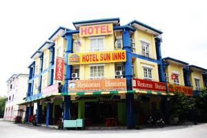 Sun Inns Hotel Sunway City Ipoh Tambun, Отели  Ипох - big - 1