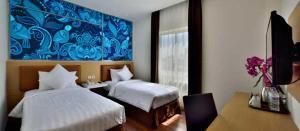 Best Hotel Kedungsari, Szállodák  Surabaya - big - 12
