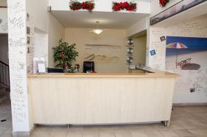 Seashells Holiday Apartments and Conference Centre, Aparthotely  Jeffreys Bay - big - 43