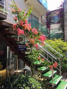 Marin-A Hotel, Hotely  Turgutreis - big - 70