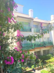 Marin-A Hotel, Hotely  Turgutreis - big - 72