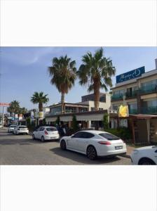 Marin-A Hotel, Hotely  Turgutreis - big - 69