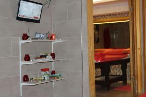 Marin-A Hotel, Hotely  Turgutreis - big - 76