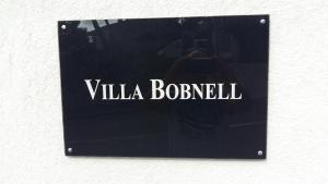 Villa Bobnell, Apartmány  Cassis - big - 14