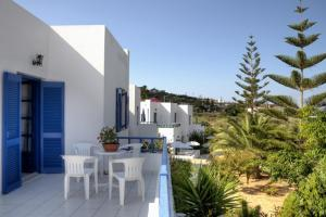 Sirius Apartments, Aparthotely  Hersonissos - big - 30