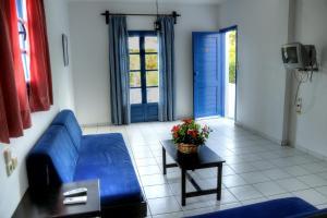 Sirius Apartments, Aparthotely  Hersonissos - big - 29