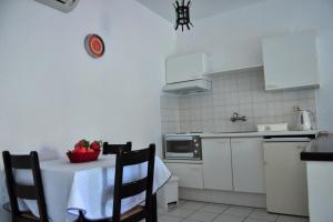 Sirius Apartments, Aparthotely  Hersonissos - big - 25