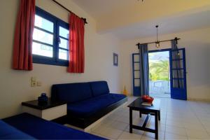 Sirius Apartments, Aparthotely  Hersonissos - big - 22
