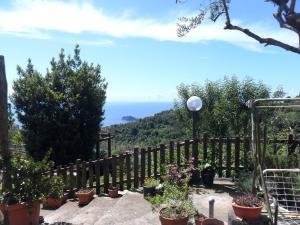 Casa Vacanze Li Galli, Appartamenti  Sant'Agnello - big - 56