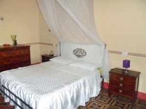 Casa Vacanze Li Galli, Appartamenti  Sant'Agnello - big - 57