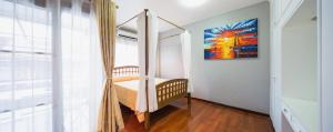 Luxury Town House in the Heart of the Old City, Ferienhäuser  Chiang Mai - big - 13