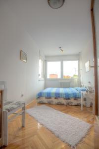 Asko Apartment, Апартаменты  Нови-Сад - big - 17