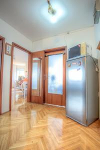 Asko Apartment, Апартаменты  Нови-Сад - big - 18