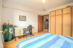 Asko Apartment, Апартаменты  Нови-Сад - big - 9