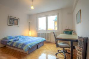Asko Apartment, Апартаменты  Нови-Сад - big - 6