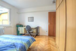 Asko Apartment, Appartamenti  Novi Sad - big - 7