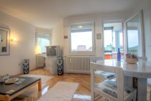 Asko Apartment, Апартаменты  Нови-Сад - big - 12
