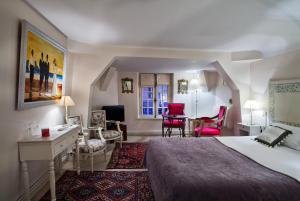 Hôtel Le Clos d'Amboise (35 of 53)