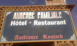 Chez Belkecem, Hostince  Merzouga - big - 83