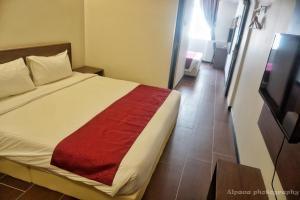 Nex Hotel Johor Bahru, Szállodák  Johor Bahru - big - 7