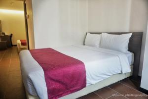 Nex Hotel Johor Bahru, Szállodák  Johor Bahru - big - 12